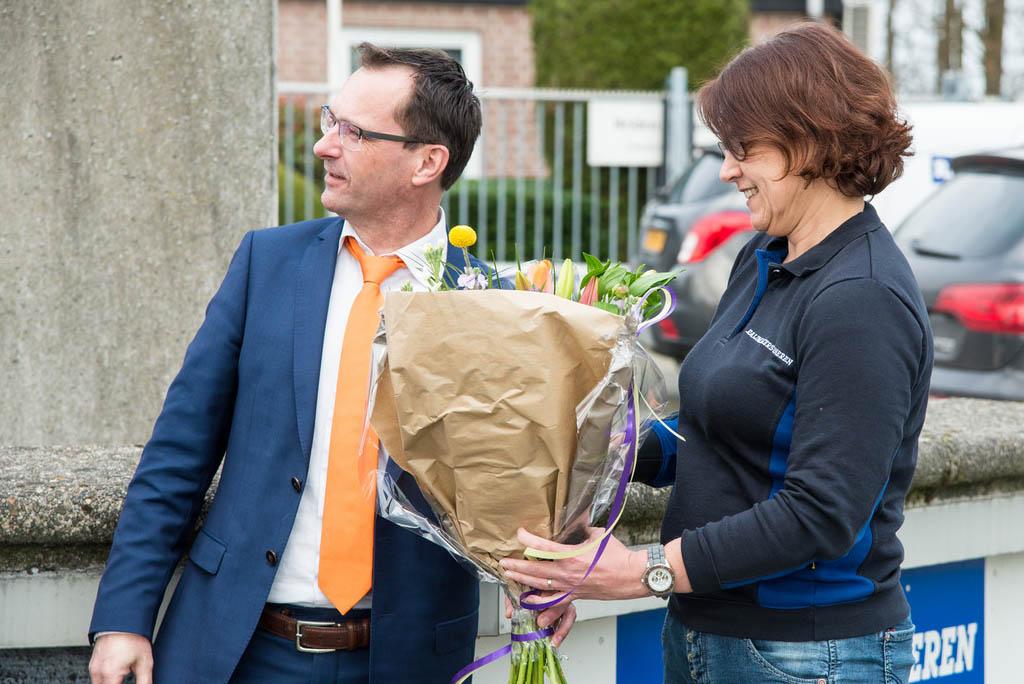 Raijmakers Beton Someren Bronzen certificaat behaald van de Concrete Sustainability Council